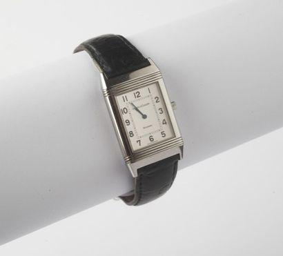 Important bracelet chaine gourmette en or...