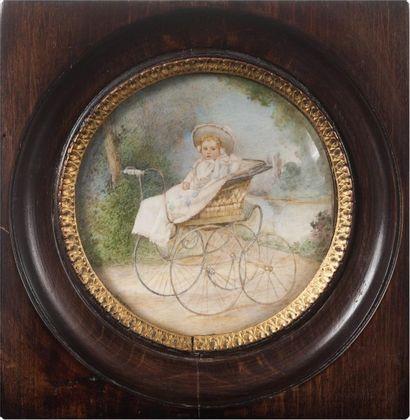 Jeanne van Migem, circa 1906  Charles-Philippe...