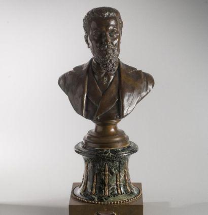Tournier, E, circa 1904  Philippe VIII, duc...