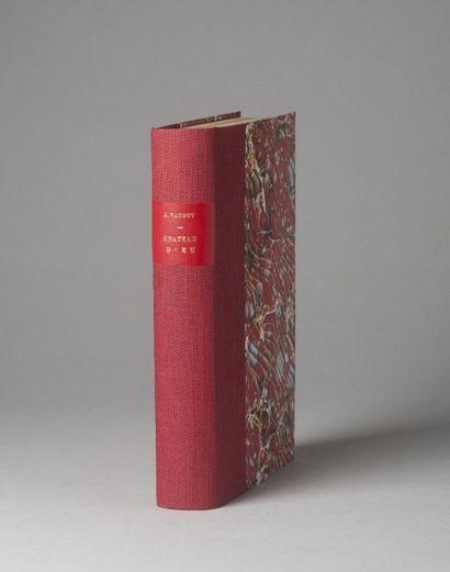 Vatout Jean, 1839  Souvenirs historiques...