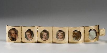 Mellerio dits Meller, circa 1848  Joaillier...