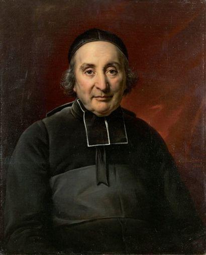 Paulin GUERIN (Toulon 1723 - Paris 1855)