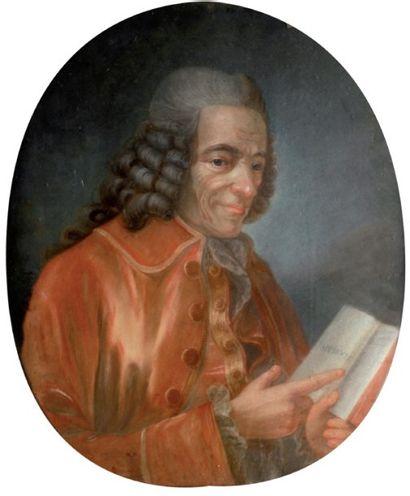 Jean HUBER (Chambéry 1721-Lausanne 1786)