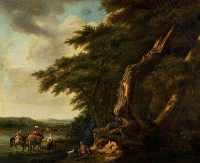 Philippe BUDELOT (Né à Dijon, actif de 1793 à 1841)