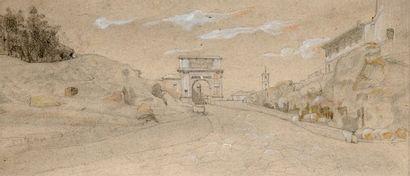 Paul BAUDRY (La Roche sur Yon 1828-Paris 1886)