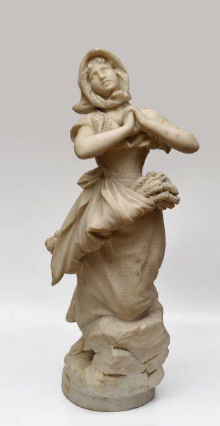 BASLIAMS (Sculpteur de la fin du XIXe siècle)