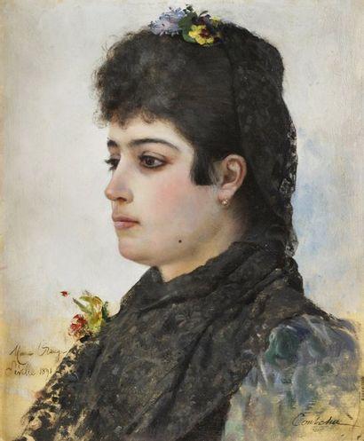Maurice ORANGE (1868-1916)