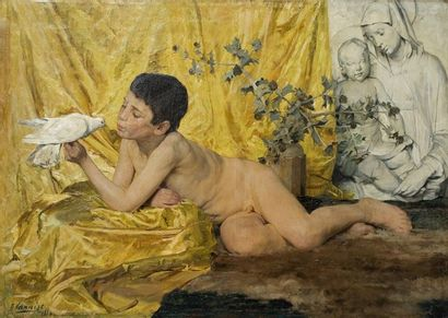 Gustave VANAISE (1854-1902)