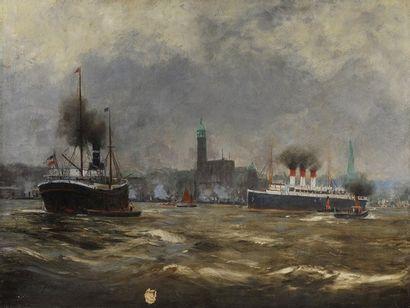 Alexander ESSFELD (1874-1939)