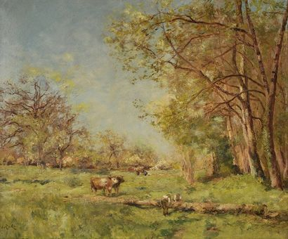 Peter RATZ (1879-1945)