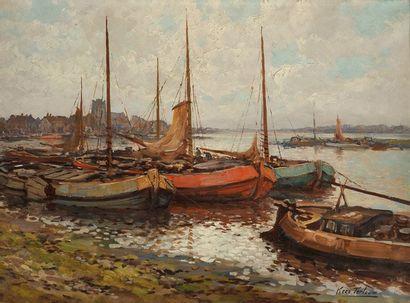 Kees TERLOW (1890-1948)