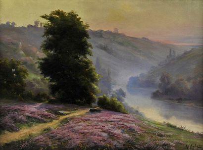 Vincent ANGLADE (1876-1956)