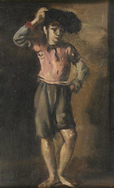 Luigi CORBELLINI (1901-1968)