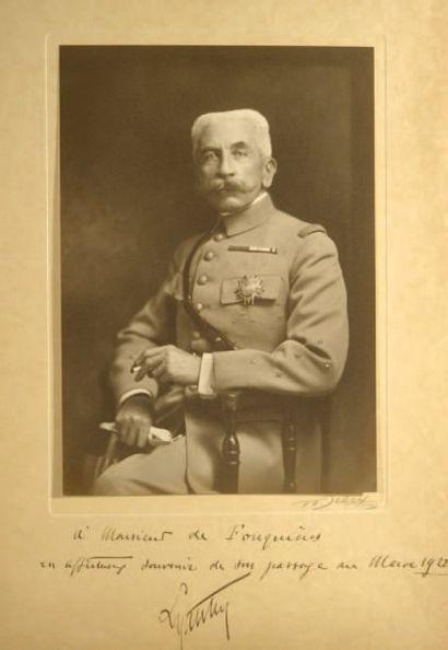 LYAUTEY Louis Hubert Gonzalve