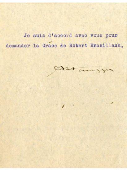 HONEGGER Arthur [Le Havre, 1892 - Paris, 1955], compositeur suisse.