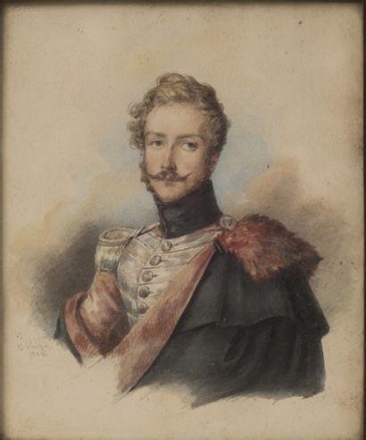 Candide BLAIZE, 1825  Ferdinand-Philippe...