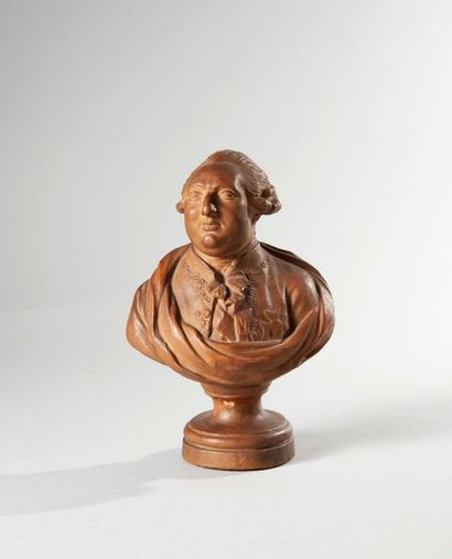 JOSEPH CHINARD (1756-1813), ATTRIBUE A  Louis...
