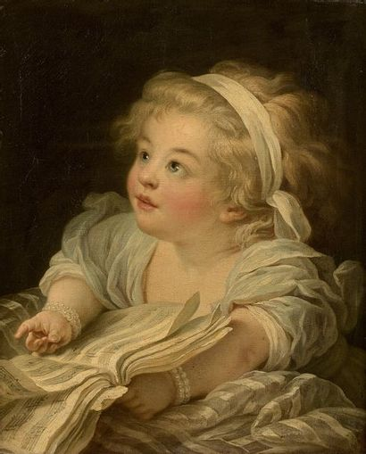 PIERRE-ALEXANDRE WILLE (PARIS 1748 – 1837)...