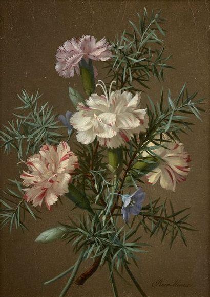 PIERRE ETIENNE REMILLIEUX  (VIENNE 1811 –...