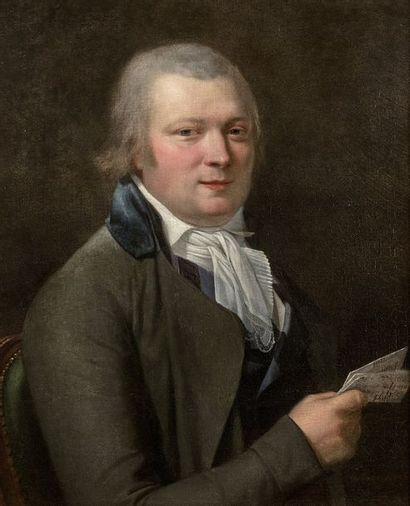 ANTOINE ANSIAUX  (LIEGE 1764 – PARIS 1840)...