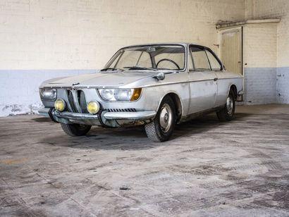 BMW 2000 C automatique 1966 BMW 2000 C automatique 1966 1966 N° châssis ou moteur...