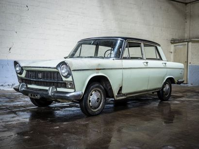 Fiat 2100 berline