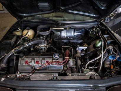 Citroën CX 2400 Pallas 1977 Citroën CX 2400 Pallas 1977 N° châssis ou moteur : MAMJ01MJ7816...