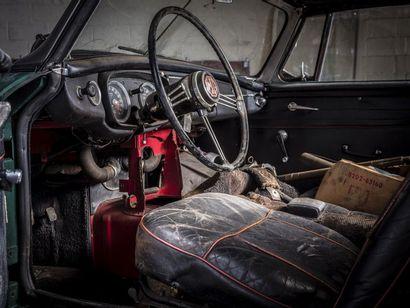 MGB verte MGB verte 1963 N° châssis ou moteur : GHN3L14159 Sûrement le modèle le...