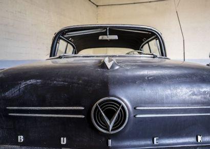 Buick Limited Riviera Buick Limited Riviera 1958 N° châssis ou moteur : Membre fondateur...