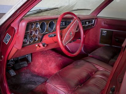 Chrysler LeBaron Chrysler LeBaron N° châssis ou moteur : FP41D8F231369 Le nom LeBaron...