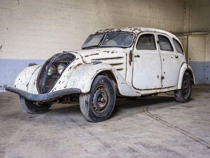 Peugeot 402B