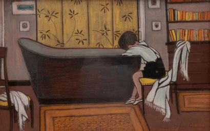 Marie-Madeleine Franc-Hain dite marie madeleine...