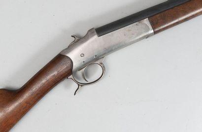 Fusil simplex de Saint Etienne, n° 473, calibre...