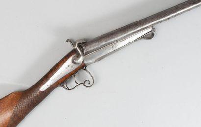 Fusil à chiens extérieurs Boitard à Saint...