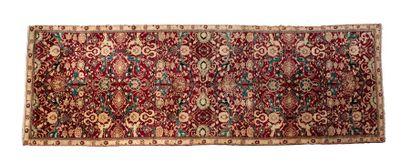 Grand tapis galerie 590 x 185 cm
