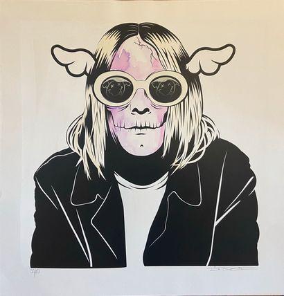 D*FACE (Britannique, né en 1973)