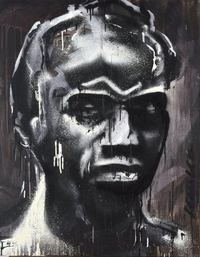KOUKA (Français, né en 1981)