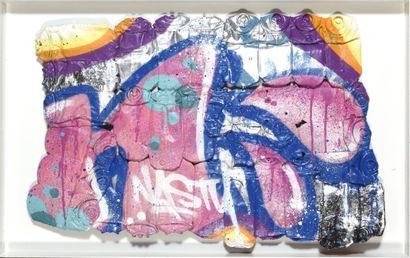 NASTY (Français, né en 1975)