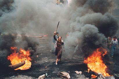 AFP - Ramzi HAIDAR