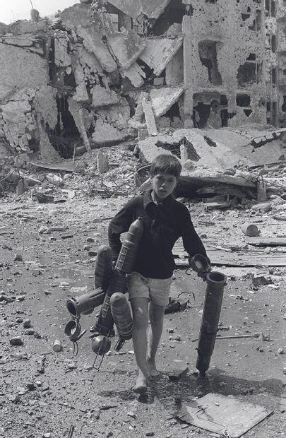 AFP - Nabil ISMAIL