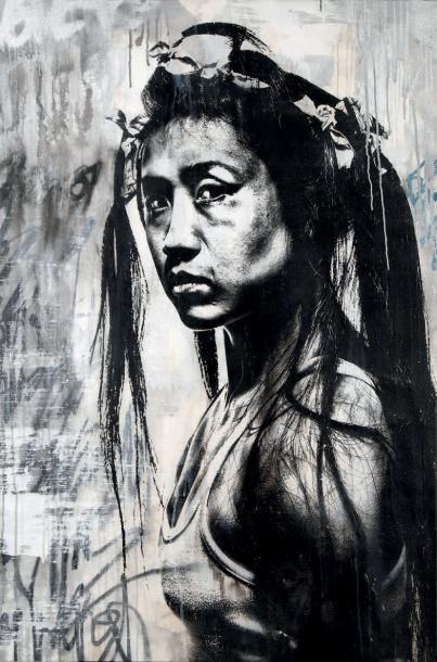 EDDIE COLLA (Américain, né en 1969)