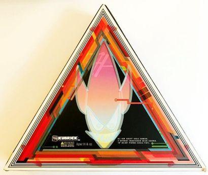 FUTURA 2000 (né en 1955)