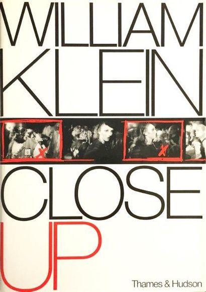 KLEIN William, Close Up, édition Thades &...