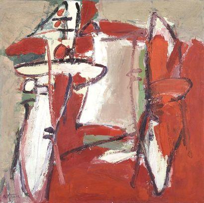 Albert BITRAN (né en 1929)*