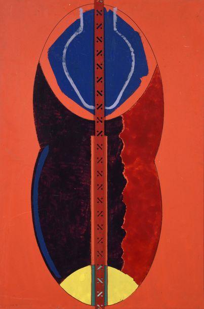 Claude BELLEGARDE (1925-2010)