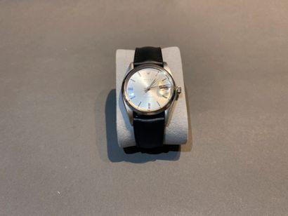 ROLEX. Bracelet montre Oyster Date Précision...