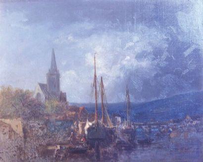 Jules Achille NOEL (1810/15 - 1881)