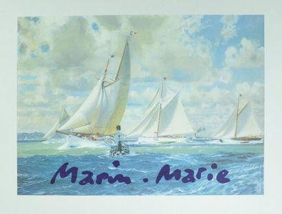 MARIN-MARIE