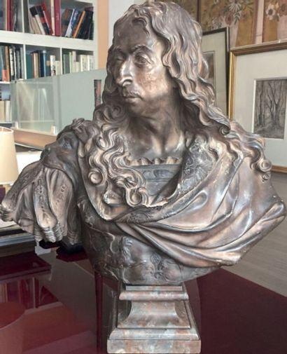 Antoine COYSEVOX (Lyon, 1640 - Paris, 1720) (d'après)