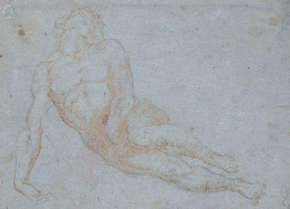 ÉCOLE D'ITALIE DU NORD VERS 1700
